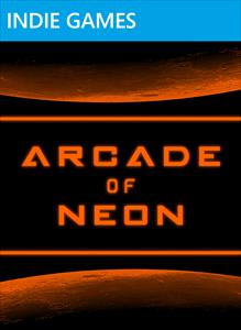 Arcade of Neon lights up the Xbox Indie Game Marketplace