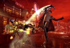 Bloody Palace Mode Returns in Devil May Cry: New Screenshots