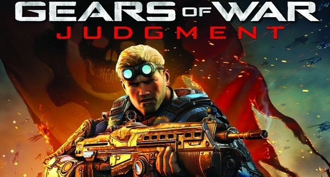 Gears of War: Judgement Cover Art Revealed