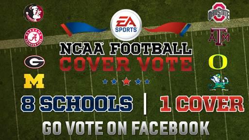 NCAA cover
