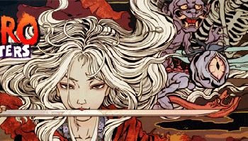Kickstarter for Akaneiro: Demon Hunters Launched