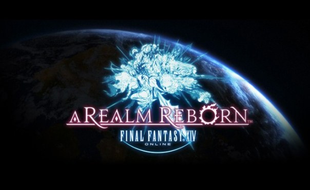 A Realm Reborn: Final Fantasy XIV Beta Testers Needed