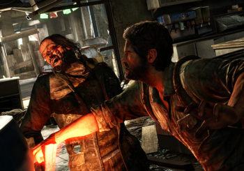 Last of Us Demo Included with God of War: Ascension