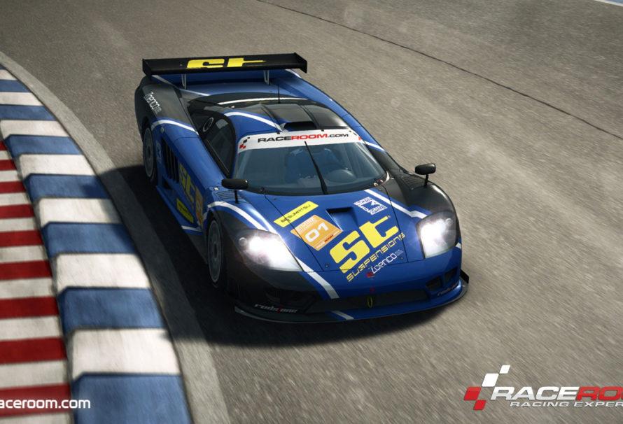 Open Beta for RaceRoom Racing Experience