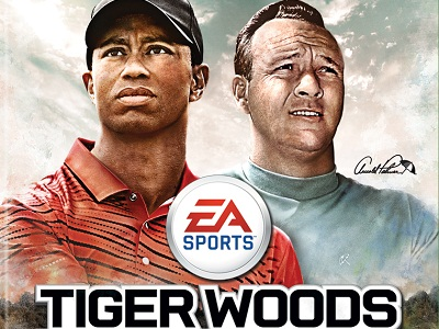 Tiger Woods PGA Tour 14: Make History All Over Again