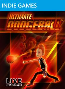 Ultimate Dodgeball Review