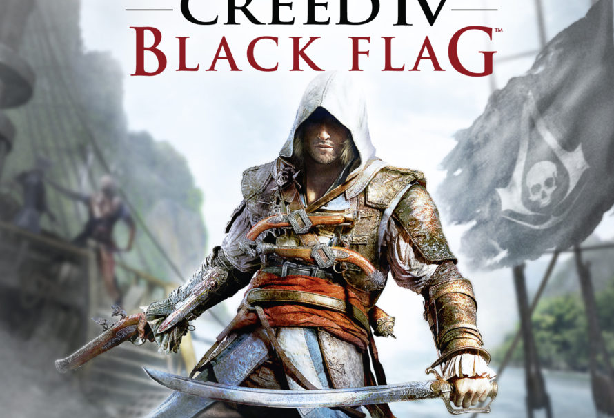 Ubisoft waves the Black Flag in Assassin's Creed 4