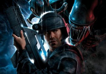 Aliens: Colonial Marines Review: Poor Xenomorphs