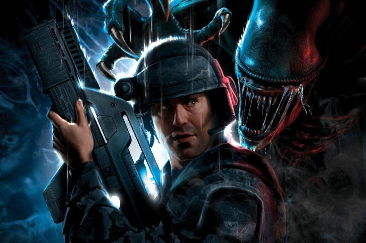 Aliens: Colonial Marines Review: Poor Xenomorphs