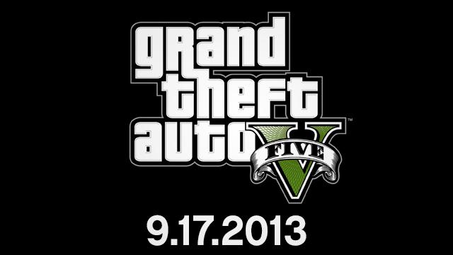 GTA Release Dadte