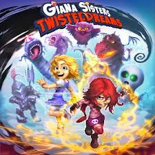 Giana Sisters: Twisted Dreams Announced for PSN