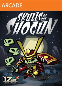 Skulls of the Shogun Review: No Bones Left Behind