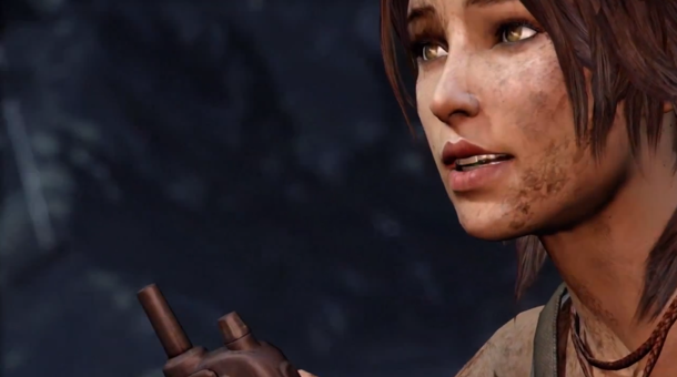 Official Tomb Raider Online Store Launched