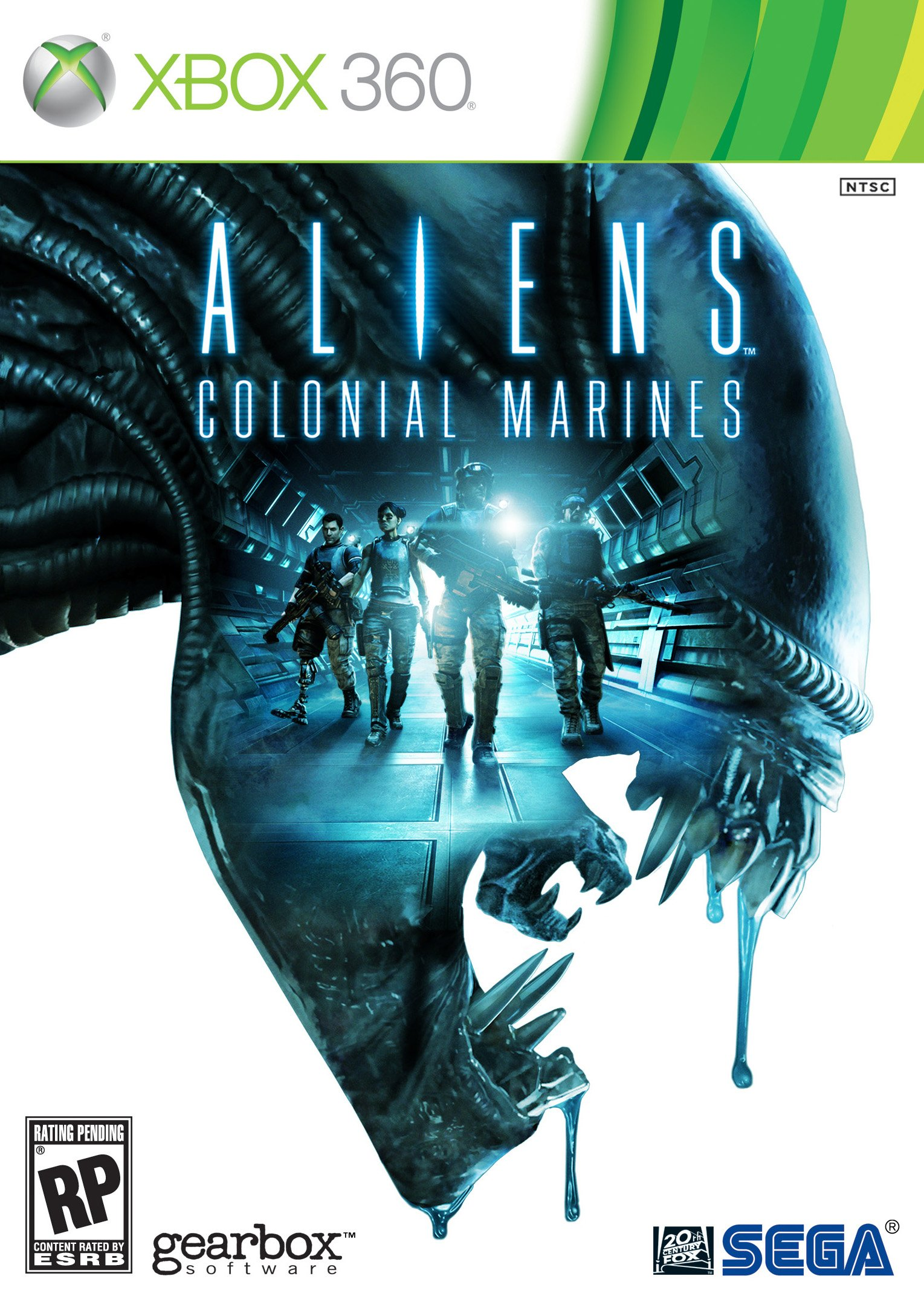 [XBOX360] Aliens: Colonial Marines (2013) - FULL ITA