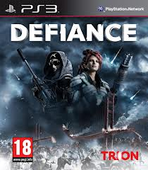 Defiance: The Game Coming Soon