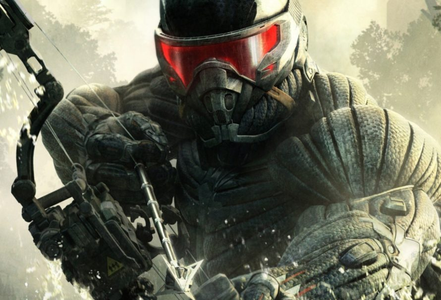 Crysis 3 Review: Keep Your Focus