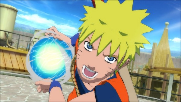 Naruto Shippuden: Ultimate Ninja Storm 3 Demo Impression