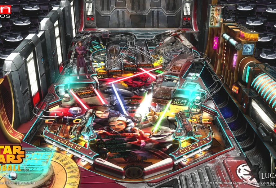Pinball FX 2 Will Not Release This Week As Planned