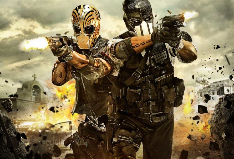 Army of Two: The Devil's Cartel Demo Impression