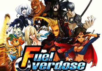 Fuel Overdose Review