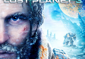 Lost Planet 3 Confirmed
