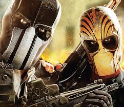 Army of Two: The Devil's Cartel Review: Co-op Served to Perfection
