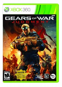 gears cover