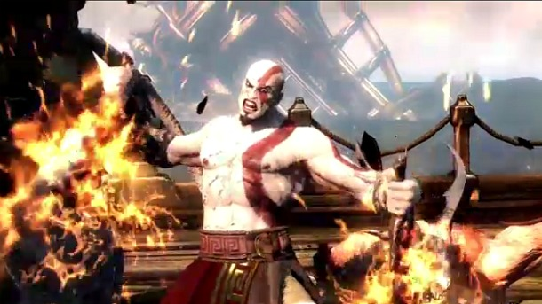 Win God of War Ascension for FREE!