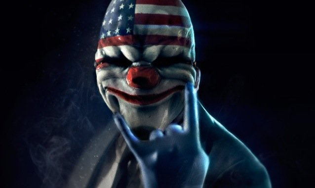 Payday 2 Web Series Coming Soon