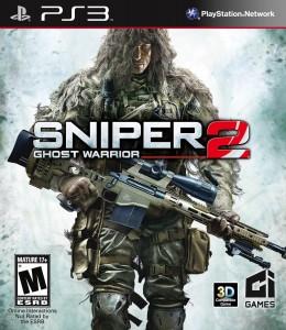 sniper 2 cover