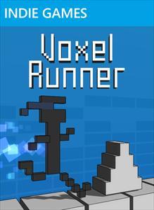 Voxel Runner Review: Run Ninja Run!
