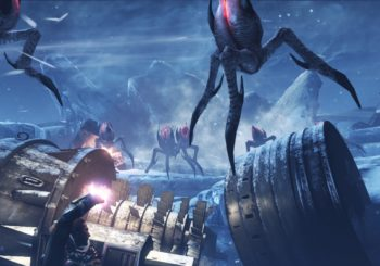 Lost Planet 3 Multiplayer Details Emerge