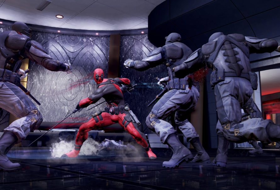 DeadPool Invades IRB GAMER With Pre-Order Incentives