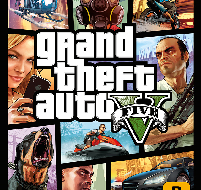 Grand Theft Auto V Special and Collector's Edition Announced