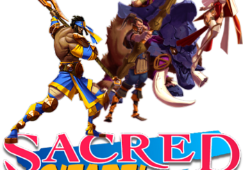The Not So Sacred, Sacred Citadel Review