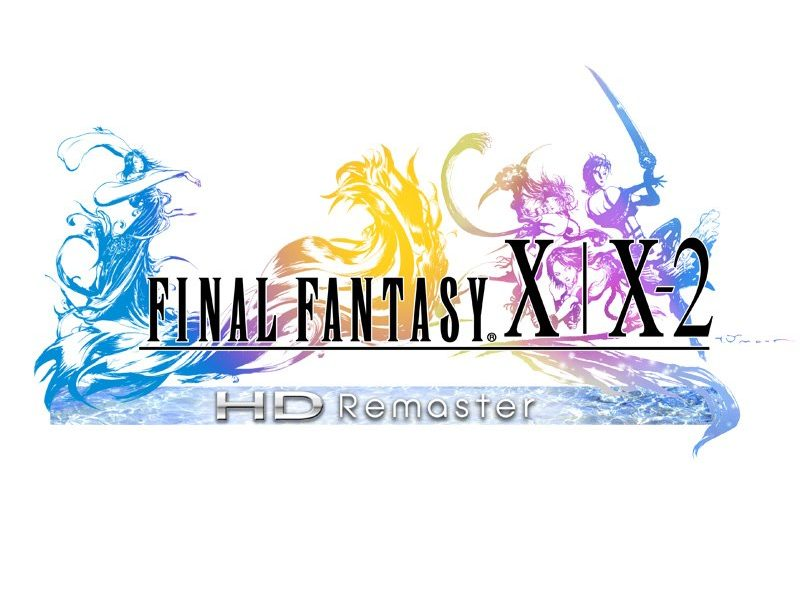 Get Ready for Countless Hours Final Fantasy X/ X-2 is Back