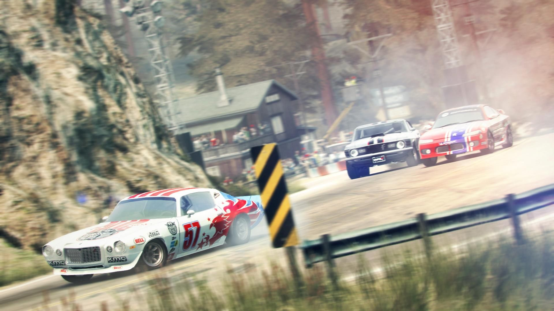 Grid 2 Review: Stuck in Neutral   IRBGamer