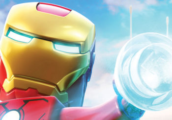 Lego Marvel Super Heroes gets Sneak Peek Trailer