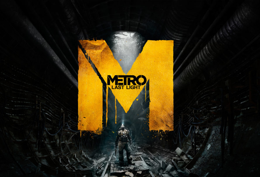 Metro: Last Light Trailer Released