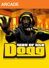 Way of the Dogg Review- More Puppy-ish