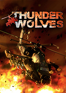 Thunder Wolves Hit Steam NEXT WEEK!