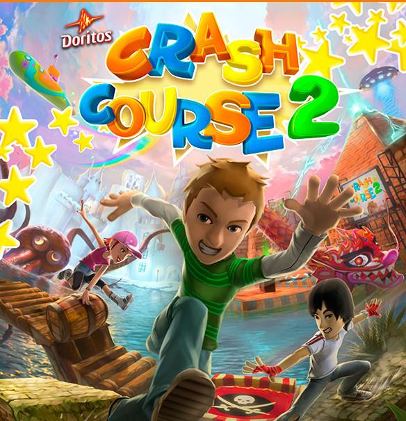 Doritos Crash Course 2 Review