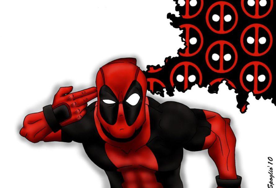 Deadpool Pre-Order Bonuses