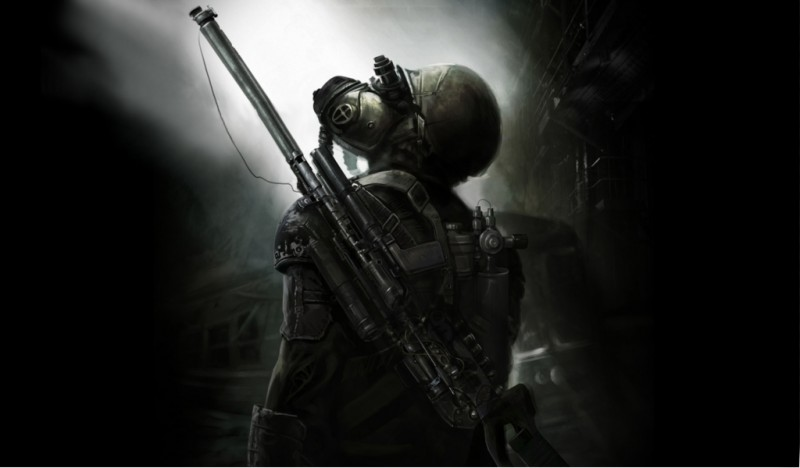 Metro: Last Light Review- Brighter Than Expected
