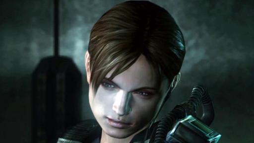 Resident Evil Revelations Demo Impressions