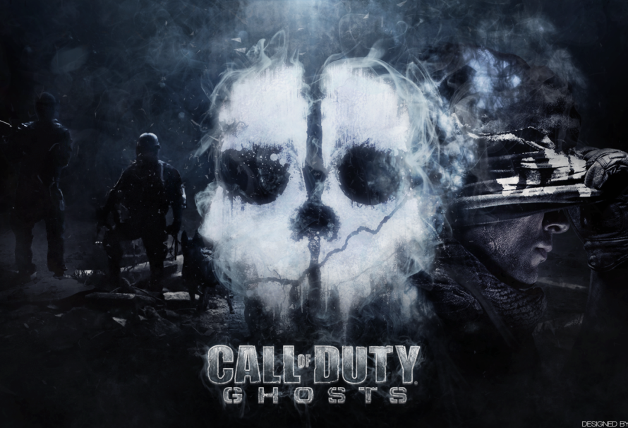 I Finally Want to Play COD Again! – MW3/Ghosts Comparison