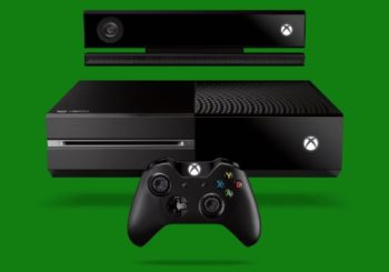 XBOX ONE HAS BEEN #REVEALED