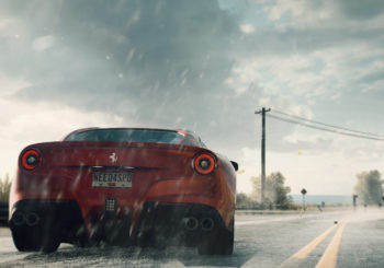 Will Need For Speed Rivals PWN the Streets