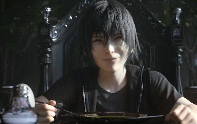 Final Fantasy XV Announced with Gameplay Trailer