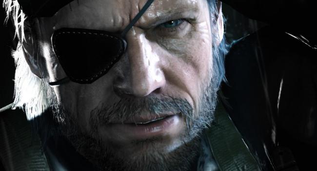 Three Words: Metal Gear Solid
